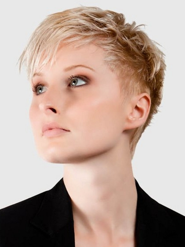 Best ideas about Very Short Womens Haircuts . Save or Pin Very Short Haircuts Now.