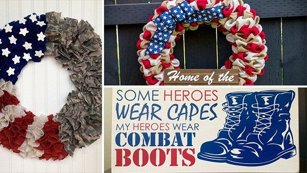 Best ideas about Veterans Day Gift Ideas . Save or Pin 17 Best ideas about Veterans Day Gifts on Pinterest Now.