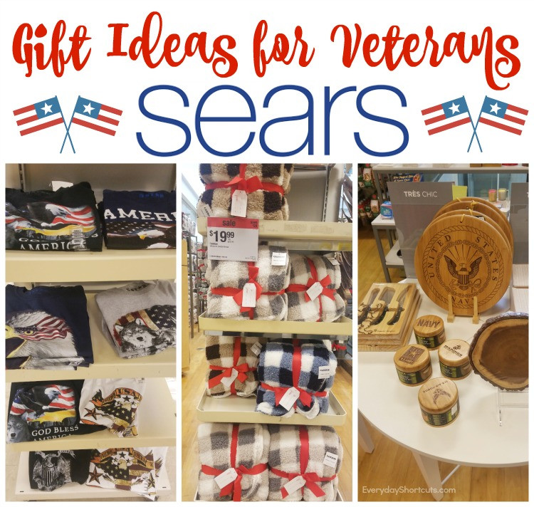Best ideas about Veterans Day Gift Ideas . Save or Pin Gift Ideas for Veterans Everyday Shortcuts Now.