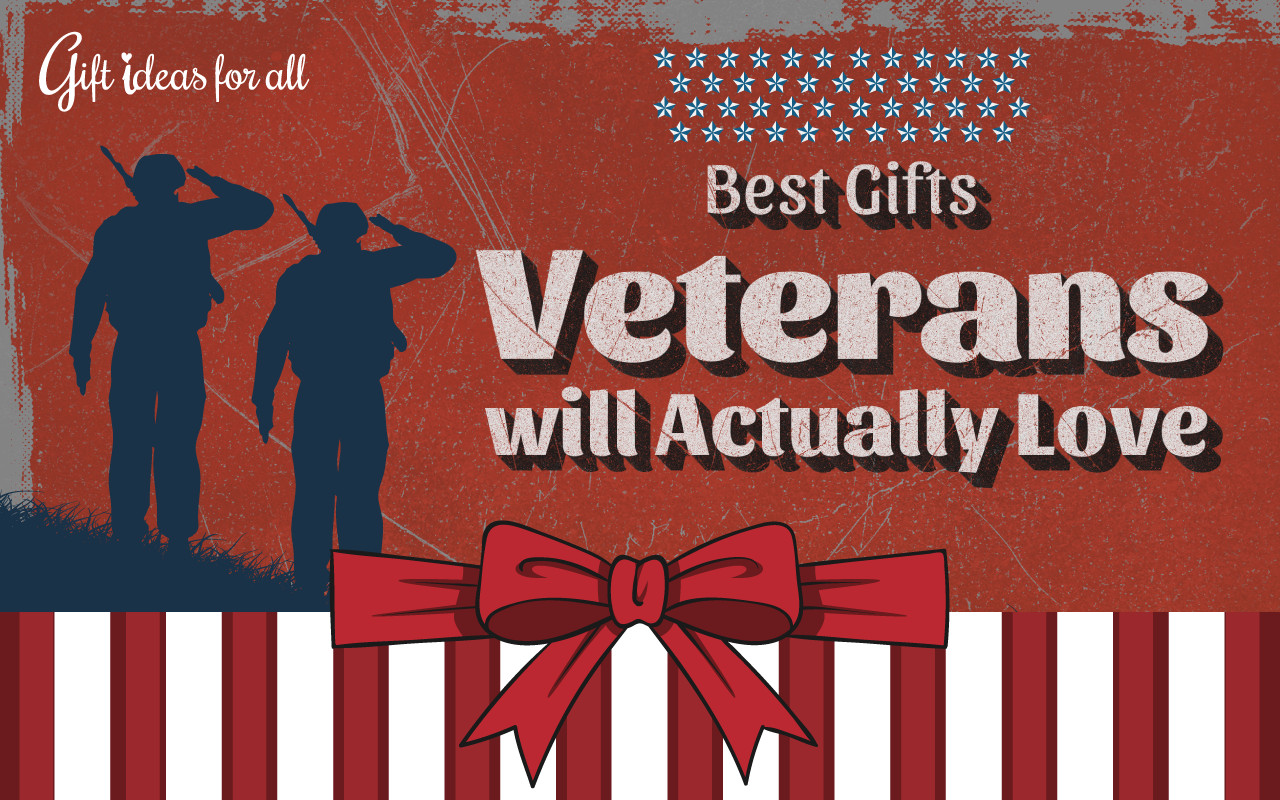Best ideas about Veterans Day Gift Ideas . Save or Pin 13 Exquisite Veterans Day Gift Ideas to Pay Tribute to the Now.