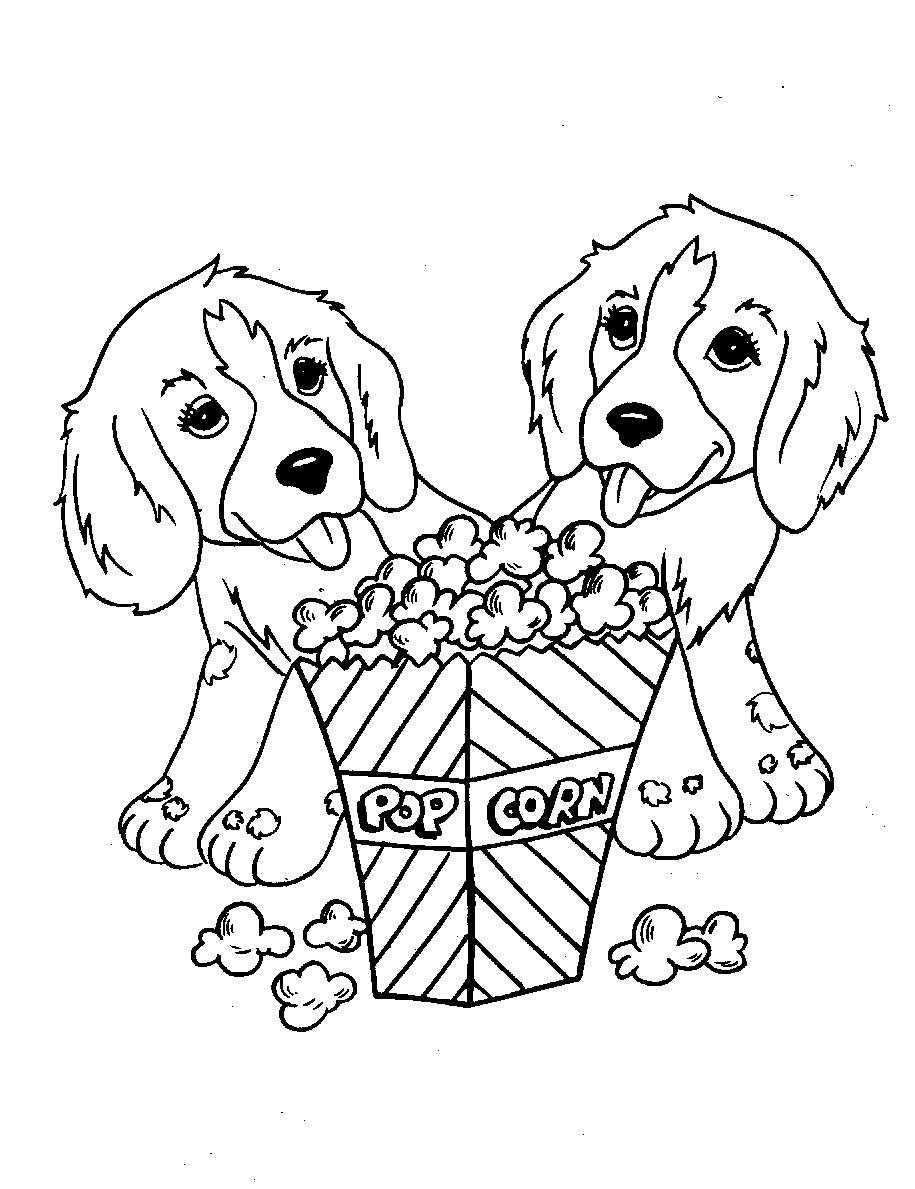 Best ideas about Veterinary Coloring Pages For Kids . Save or Pin Kids Corner Veterinary Hospital Wexford wexford vets Now.