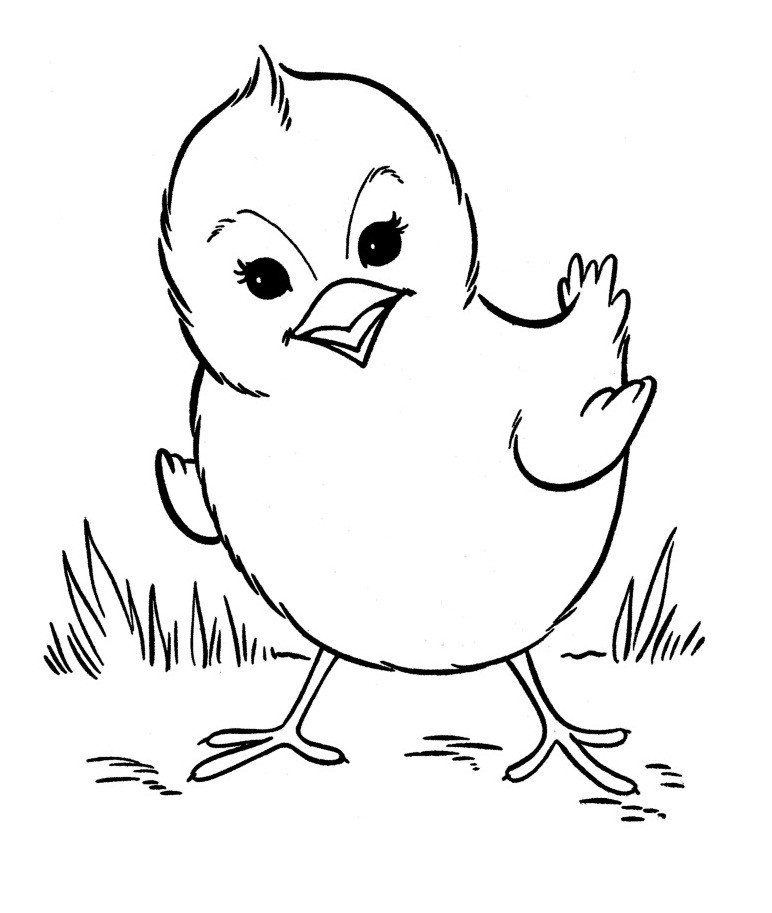 Best ideas about Veterinary Coloring Pages For Kids . Save or Pin Free Printable Farm Animal Coloring Pages For Kids Now.