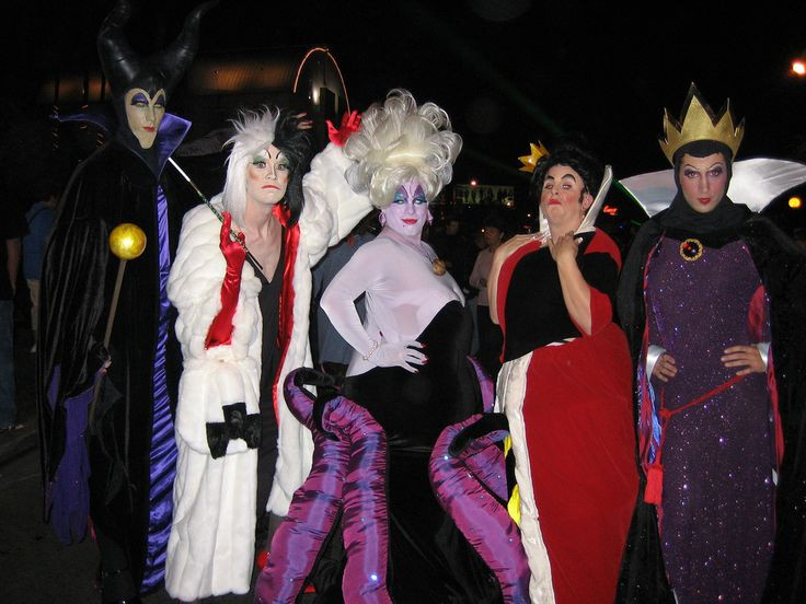 Best ideas about Villain Costumes DIY . Save or Pin 17 best ideas about Disney Villain Costumes on Pinterest Now.