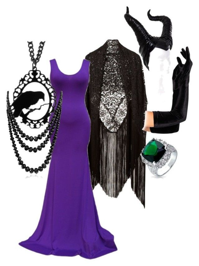 Best ideas about Villain Costumes DIY . Save or Pin DIY Disney Villain Costume Maleficent Now.