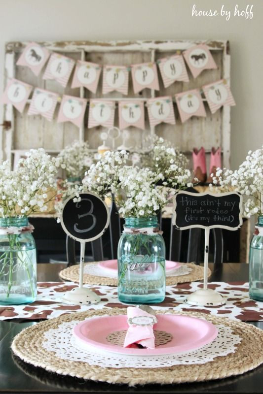 Best ideas about Vintage Birthday Party Decorations . Save or Pin Best 25 Vintage birthday decorations ideas on Pinterest Now.
