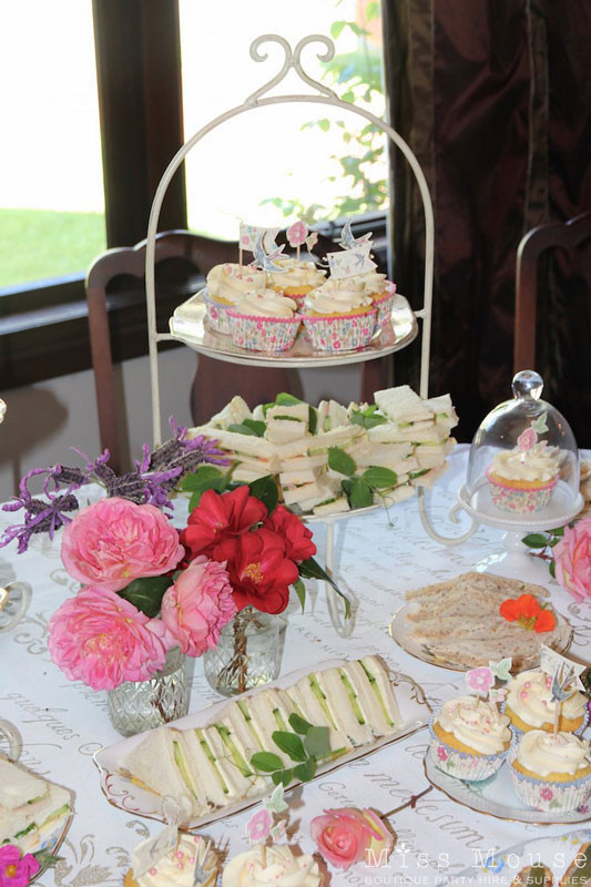 Best ideas about Vintage Birthday Party Decorations . Save or Pin Vintage Party Supplies Vintage Party Decorations Now.