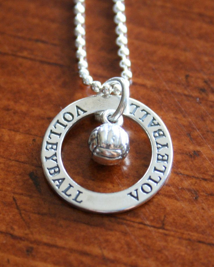 Best ideas about Volleyball Gift Ideas For Players . Save or Pin 1000 ideas about Volleyball Jewelry on Pinterest Now.