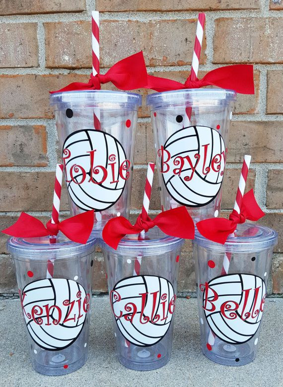 Best ideas about Volleyball Gift Ideas For Players . Save or Pin 25 best ideas about Volleyball Crafts on Pinterest Now.