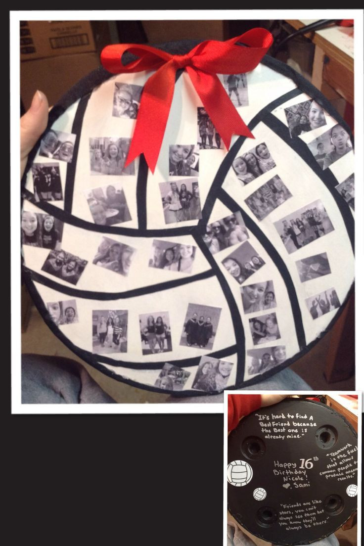 Best ideas about Volleyball Gift Ideas For Players . Save or Pin 25 best ideas about Volleyball Party on Pinterest Now.