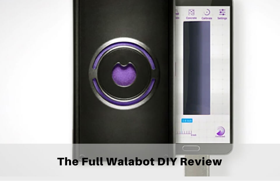 Best ideas about Walabot DIY Review . Save or Pin The Walabot Review 3D Imaging Device Gives You X Ray Vision Now.