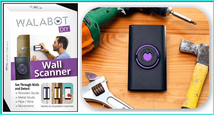 Best ideas about Walabot DIY Review . Save or Pin Walabot DIY Review – Gear Collection Now.