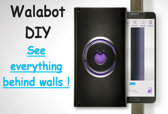 Best ideas about Walabot DIY Review . Save or Pin Walabot DIY Review Now.