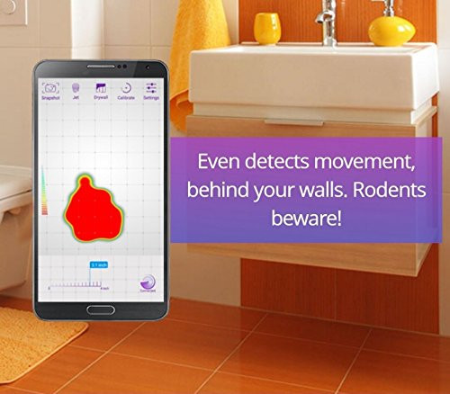 Best ideas about Walabot DIY Review . Save or Pin A Smart Way to See Through Walls The Full Walabot DIY Now.