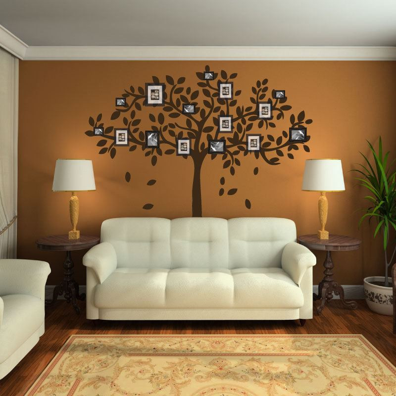 Best ideas about Wall Art Ideas For Living Room DIY . Save or Pin Creative DIY Wall Art Design for Living Room Glass Oval Now.