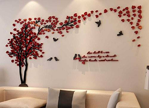 Best ideas about Wall Decals For Living Room . Save or Pin Wall Decals Living Room Amazon Now.