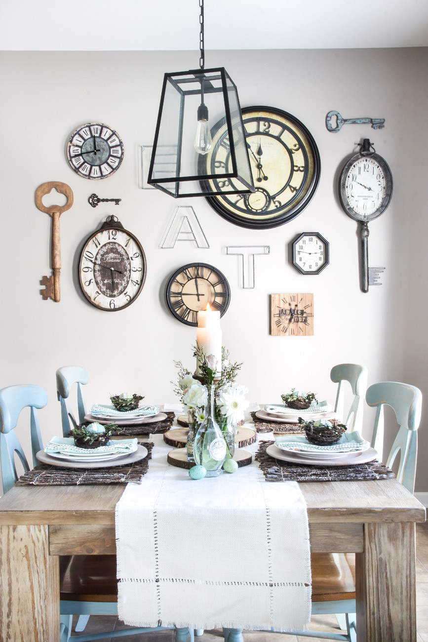 Best ideas about Wall Decors DIY . Save or Pin 18 Inexpensive DIY Wall Decor Ideas Bless er House Now.