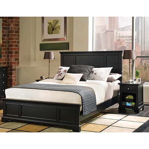 Best ideas about Walmart Bedroom Sets . Save or Pin Laguna Double Dresser 5 Drawer Chest and Nightstand Set Now.