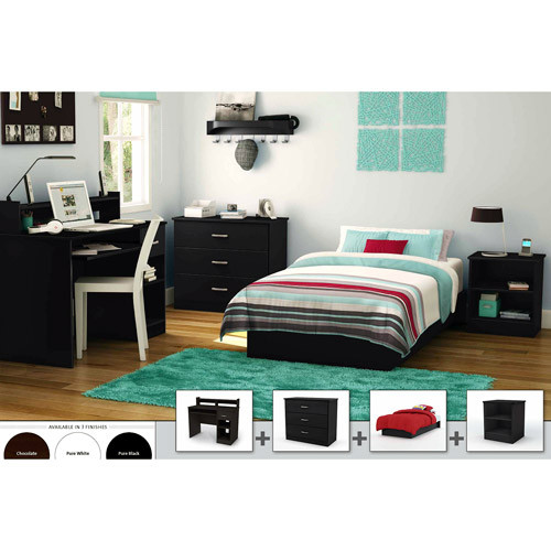 Best ideas about Walmart Bedroom Sets . Save or Pin Walmart bedroom sets Interior Design Now.
