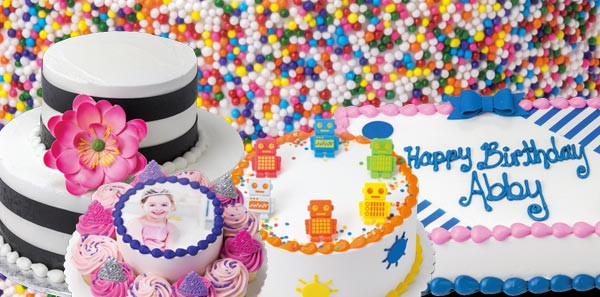 Best ideas about Walmart Birthday Cake Catalogue . Save or Pin Cakes for any occasion Walmart Now.