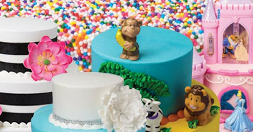 Best ideas about Walmart Birthday Cake Catalogue . Save or Pin Walmart Cake Prices Designs and Ordering Process Cakes Now.