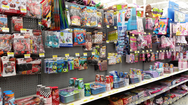 Best ideas about Walmart Birthday Decorations . Save or Pin My 4 Year Old s Requested Disney Junior Personal Birthday Now.