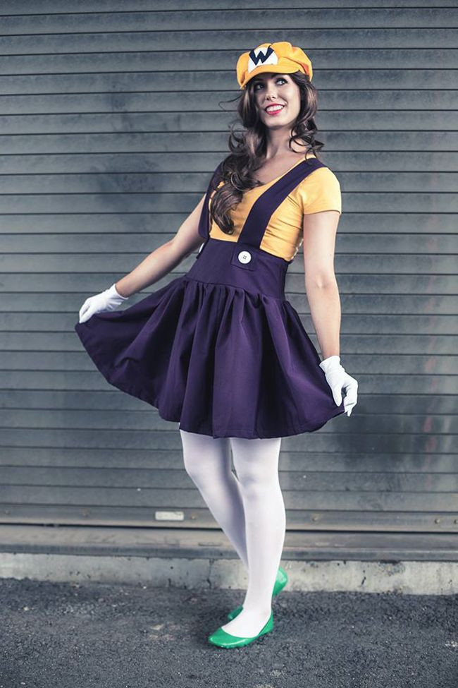 Best ideas about Wario Costume DIY . Save or Pin Best 20 Wario Costume ideas on Pinterest Now.