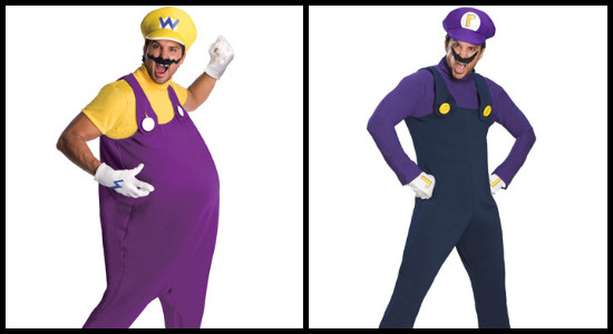 Best ideas about Wario Costume DIY . Save or Pin How to Create a Mario Kart Costume Halloween Costumes Blog Now.