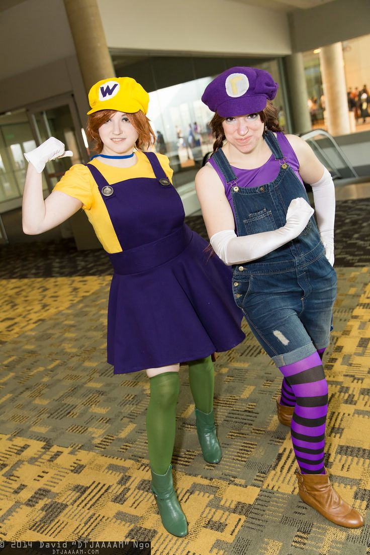 Best ideas about Wario Costume DIY . Save or Pin 1000 ideas about Wario Costume on Pinterest Now.