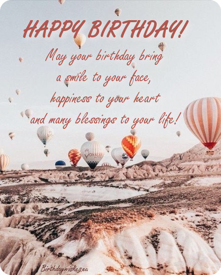 Best ideas about Warmest Birthday Wishes . Save or Pin Beautiful Birthday Wishes And Warm Birthday Congratulations Now.