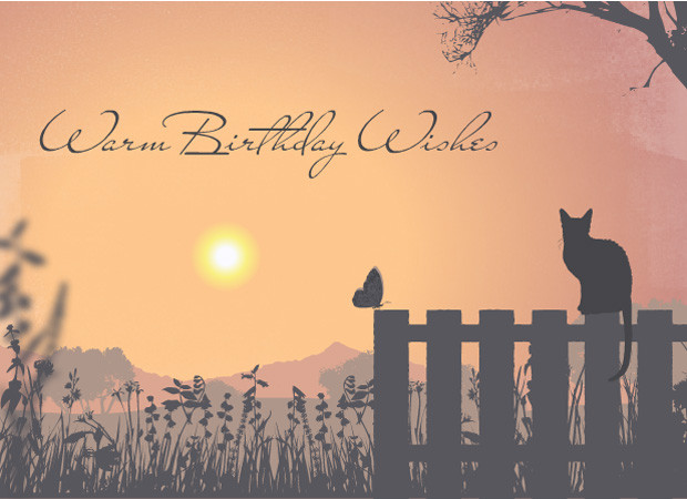 Best ideas about Warmest Birthday Wishes . Save or Pin eCards Warm Birthday Wishes Now.