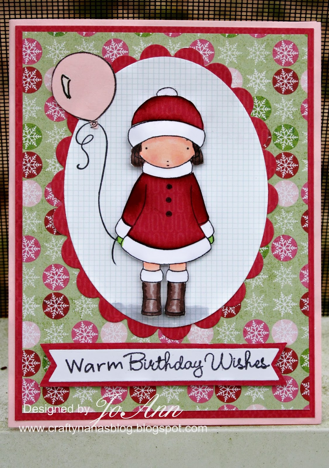 Best ideas about Warmest Birthday Wishes . Save or Pin Crafty Nana s Blog Warm Birthday Wishes Now.