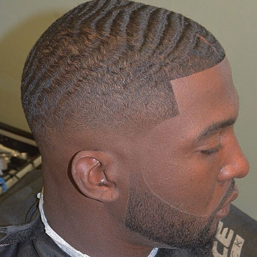 Best ideas about Wave Hairstyle For Black Hair . Save or Pin How To Get 360 Waves For Black Men Now.