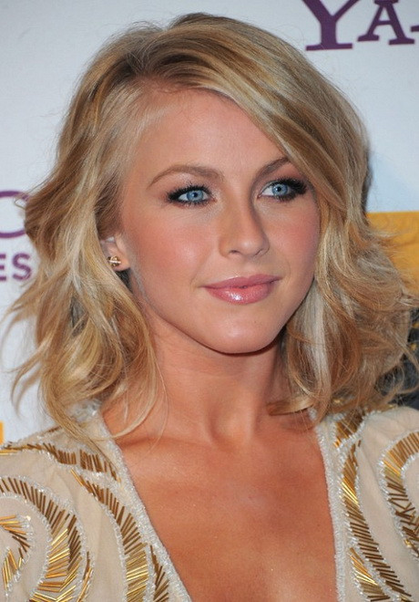 Best ideas about Wavy Medium Hairstyle . Save or Pin Sassy medium length haircuts Now.