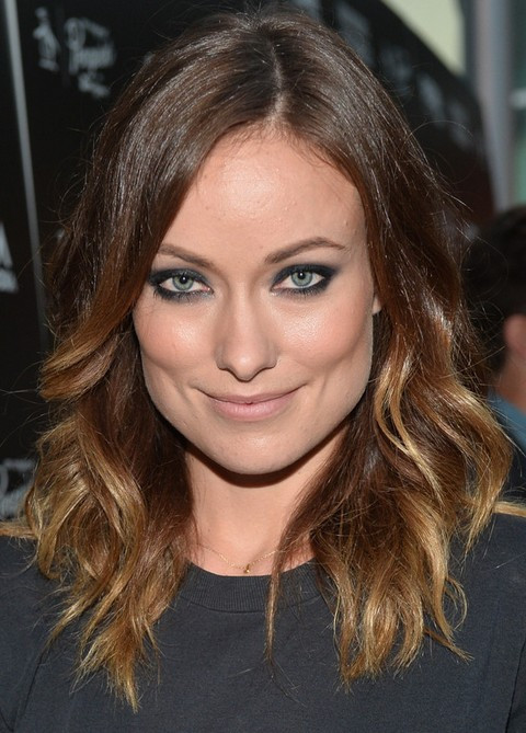 Best ideas about Wavy Medium Hairstyle . Save or Pin Top 38 Olivia Wilde Hairstyles Pretty Designs Now.
