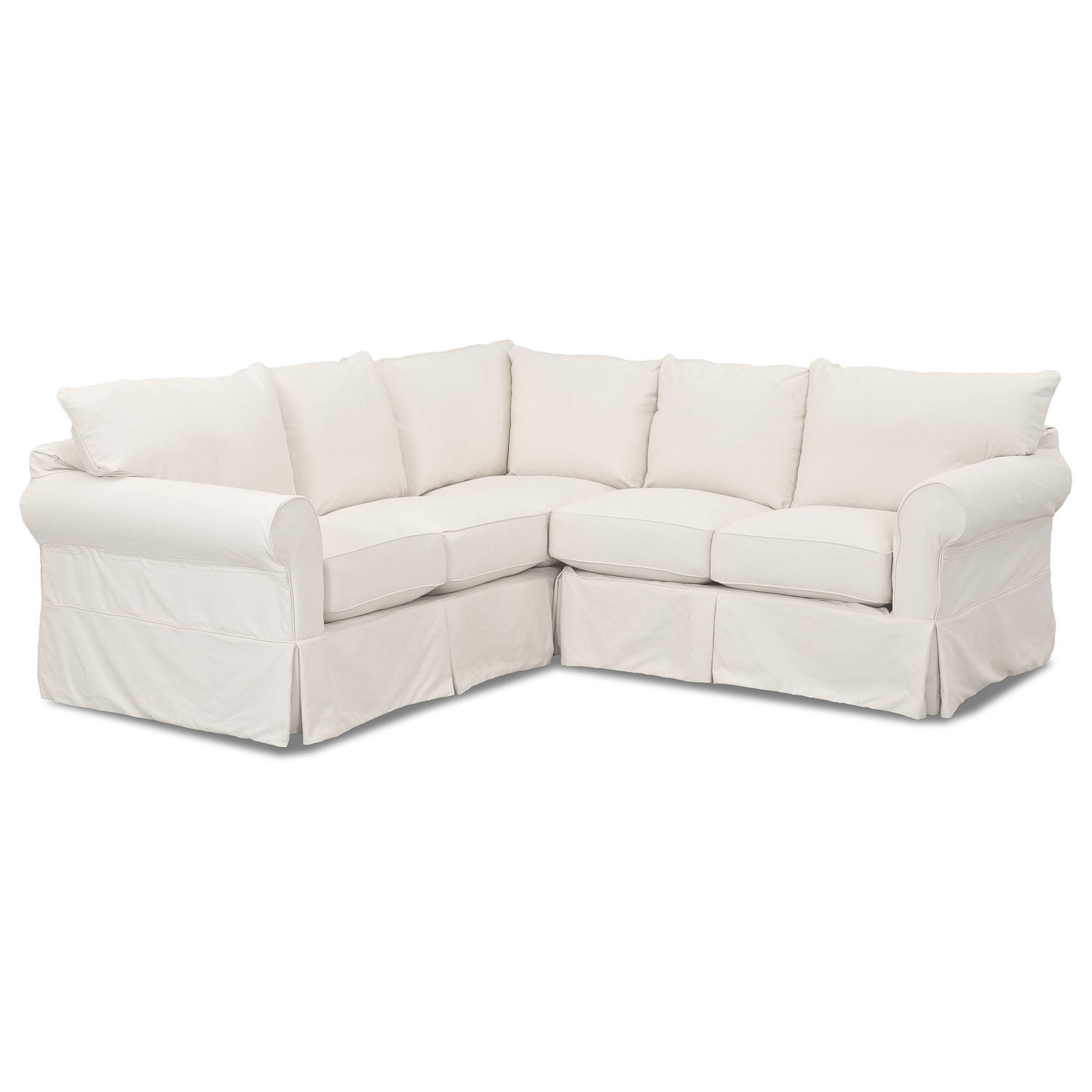 Best ideas about Wayfair Sectional Sofa . Save or Pin Wayfair Custom Upholstery Felicity Sectional & Reviews Now.