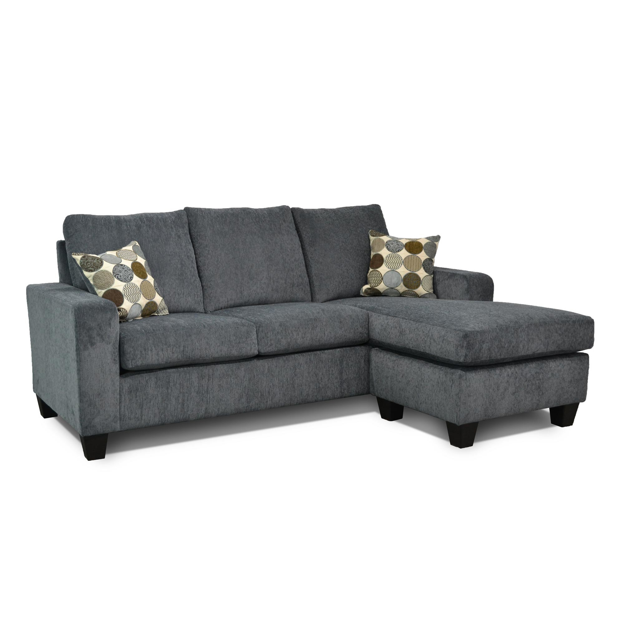 Best ideas about Wayfair Sectional Sofa . Save or Pin Mercury Row Morpheus Reversible Sectional & Reviews Now.