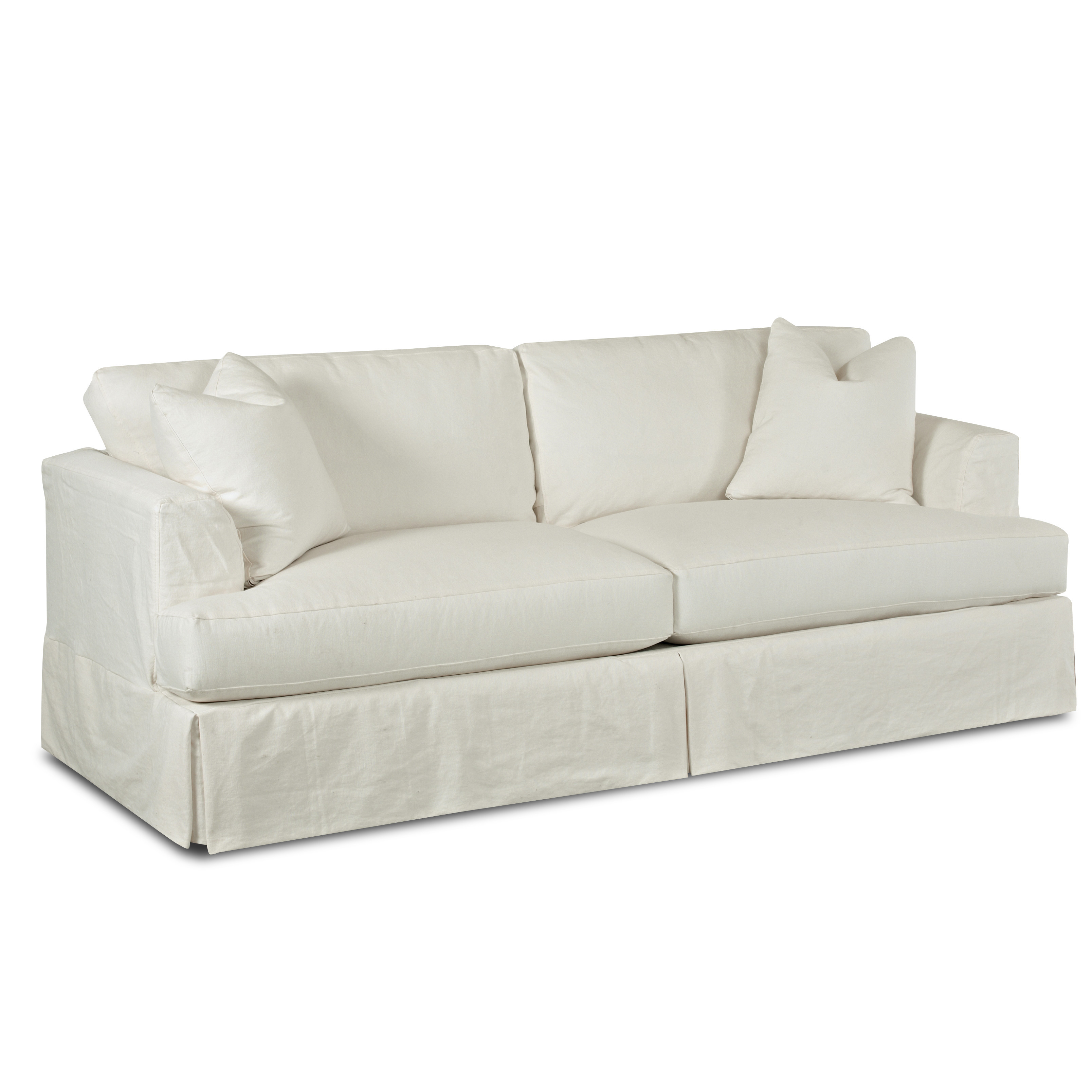 Best ideas about Wayfair Sectional Sofa . Save or Pin Wayfair Custom Upholstery Carly Sofa & Reviews Now.