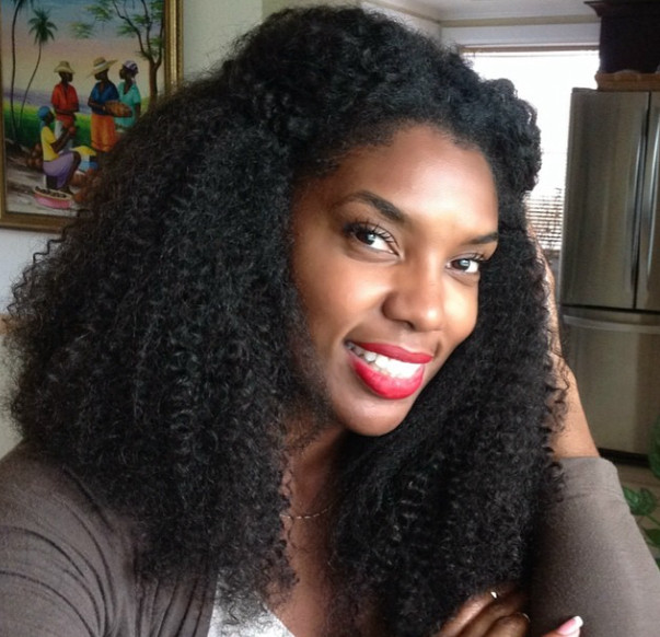 Best ideas about Weaving Hairstyles For Natural Hair . Save or Pin 10 of The Best Natural Hair Weave panies Now.