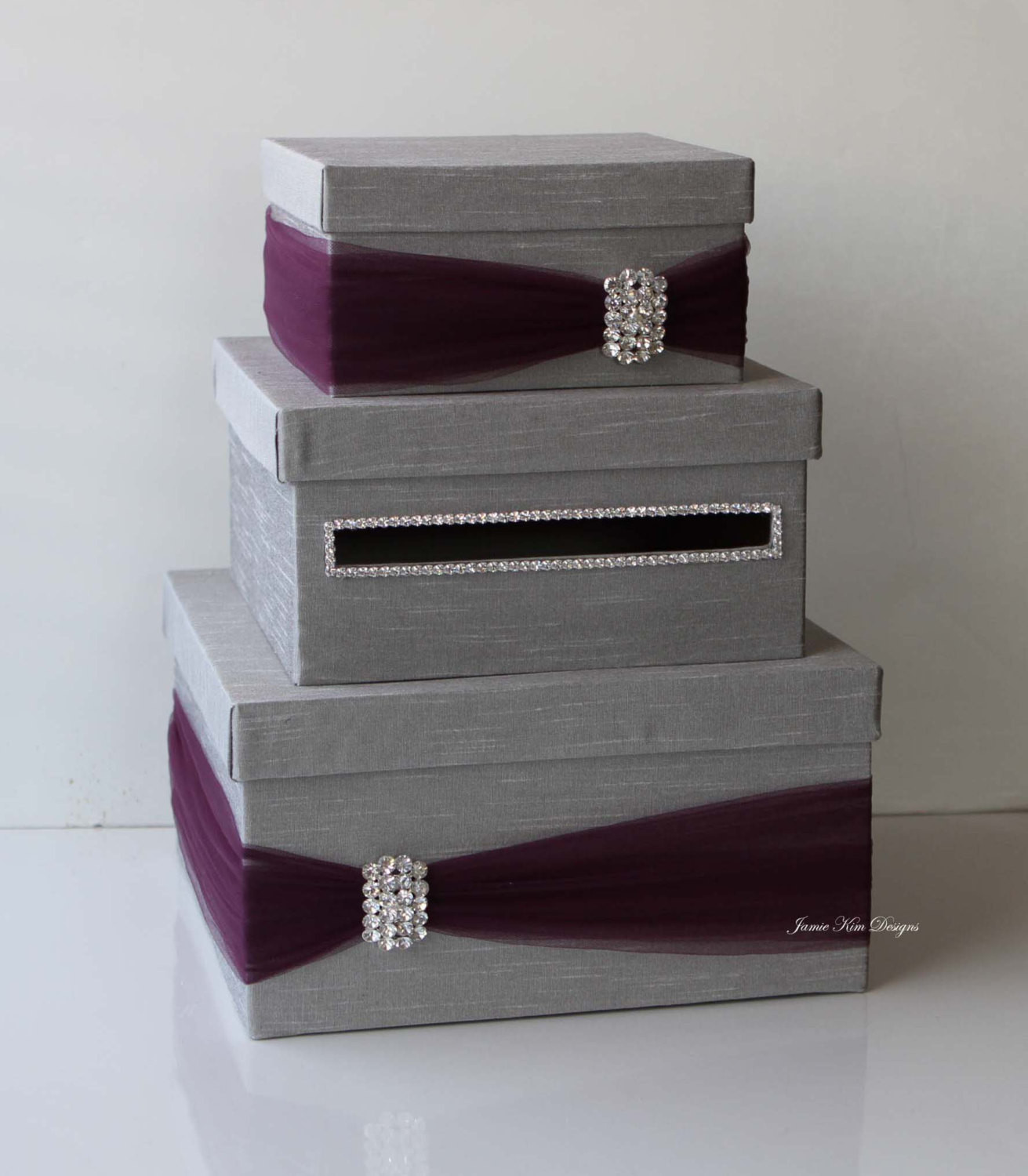 Best ideas about Wedding Gift Boxes Ideas . Save or Pin Wedding Card Box Money Box Wedding Gift Card Money Box Now.