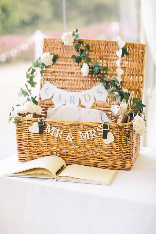 Best ideas about Wedding Gift Card Ideas . Save or Pin 19 Wedding Gift Card Box Ideas Now.