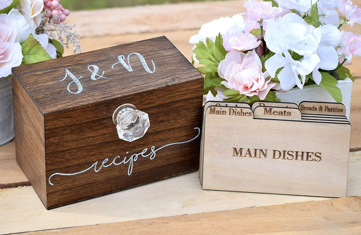Best ideas about Wedding Gift Card Ideas . Save or Pin Top 10 Best Personalized Bridal Shower Gifts Now.