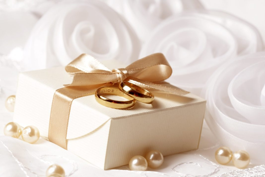 Best ideas about Wedding Gift Ideas For Bride . Save or Pin 11 Unique & Creative Wedding Gift Ideas on a Cheap Bud Now.