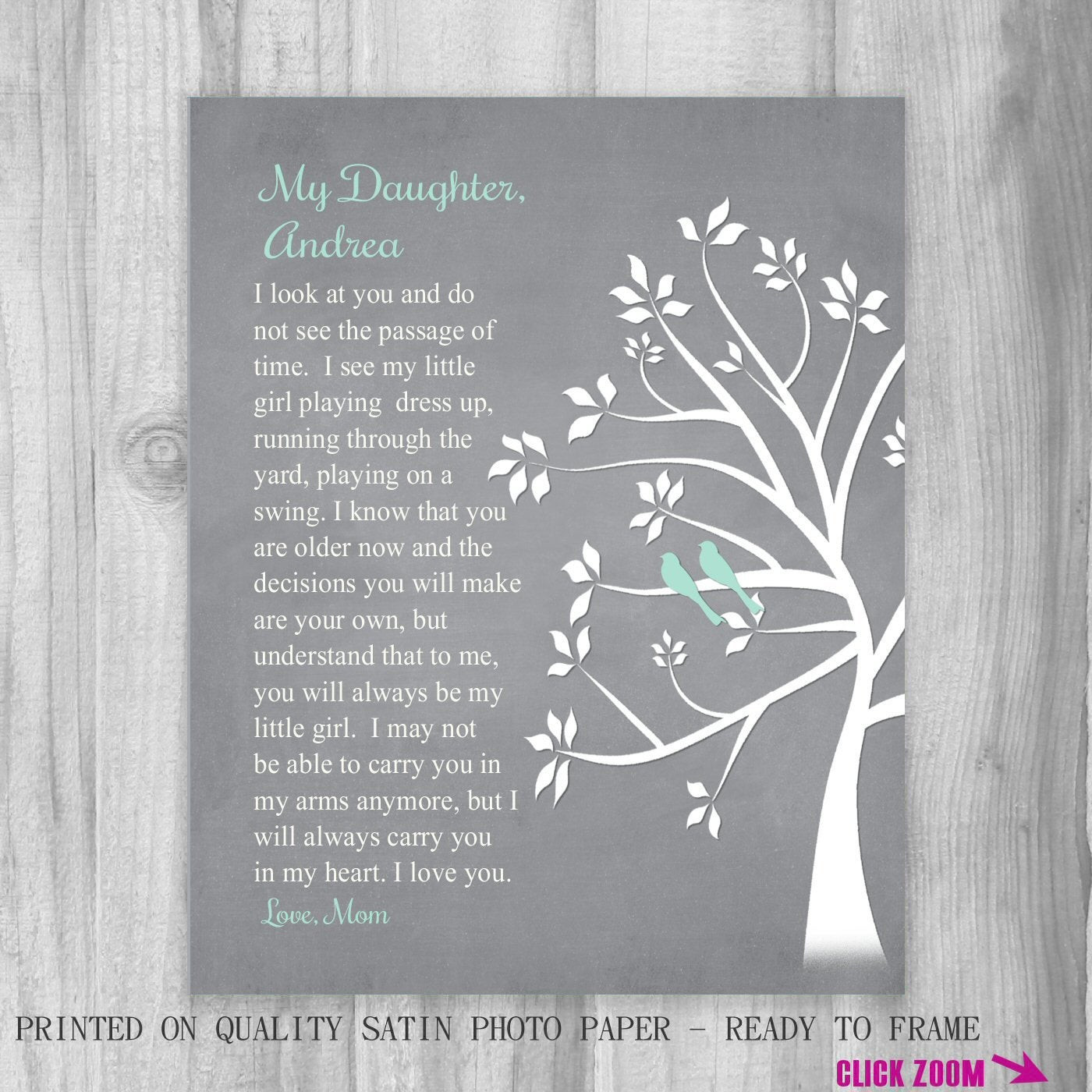 Best ideas about Wedding Gift Ideas For Daughter . Save or Pin Wedding Day Gift from Mother to Daughter Wedding Gift from Now.