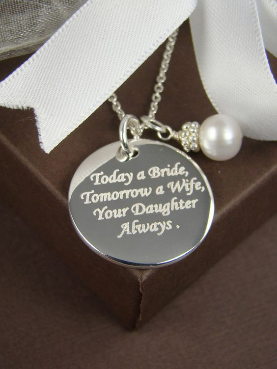 Best ideas about Wedding Gift Ideas For Daughter . Save or Pin Pinterest • The world's catalog of ideas Now.