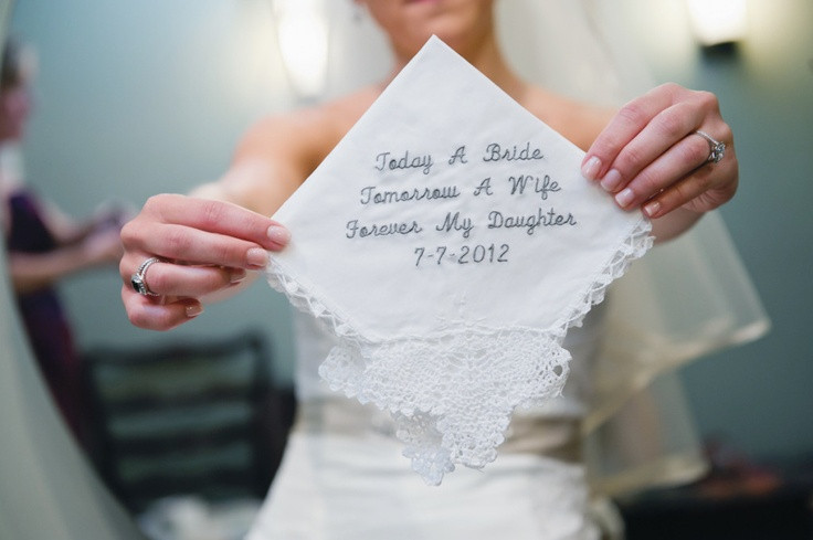 Best ideas about Wedding Gift Ideas For Daughter . Save or Pin thein image I love this idea for a Now.
