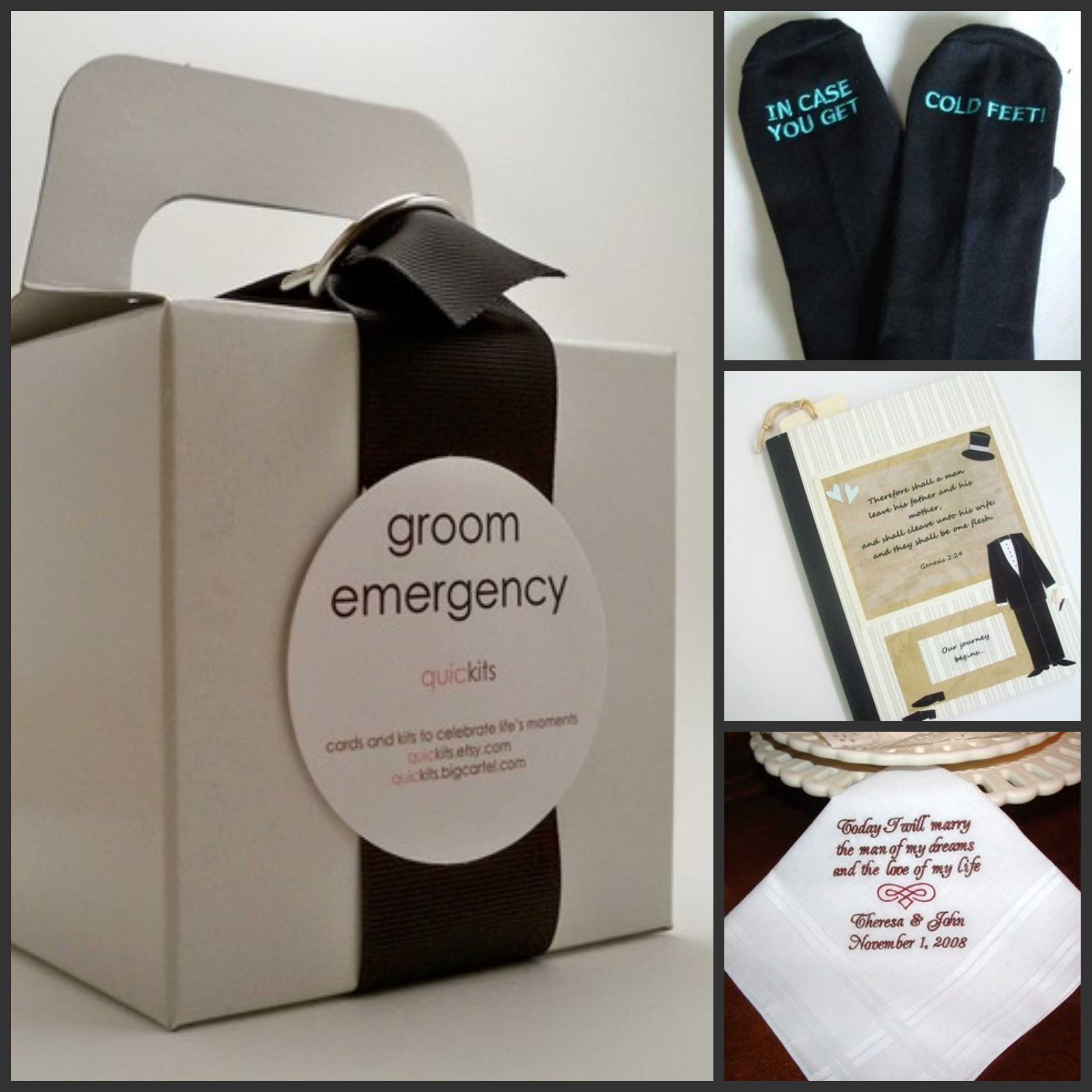 Best ideas about Wedding Gift Ideas For Groom From Bride . Save or Pin Groom ts Now.