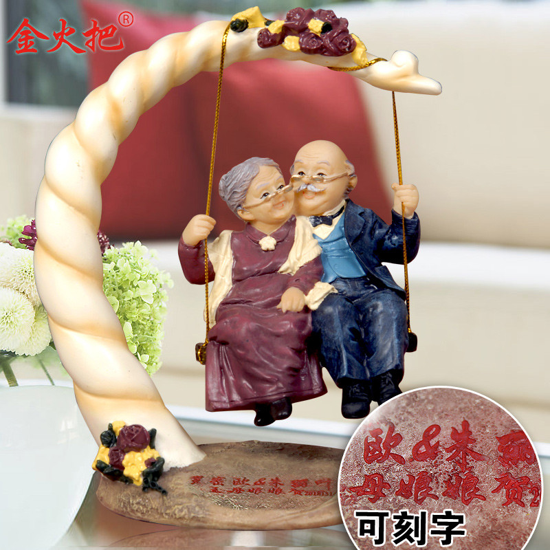 Best ideas about Wedding Gift Ideas For Older Couples . Save or Pin Wedding Ideas For Older Couples Now.