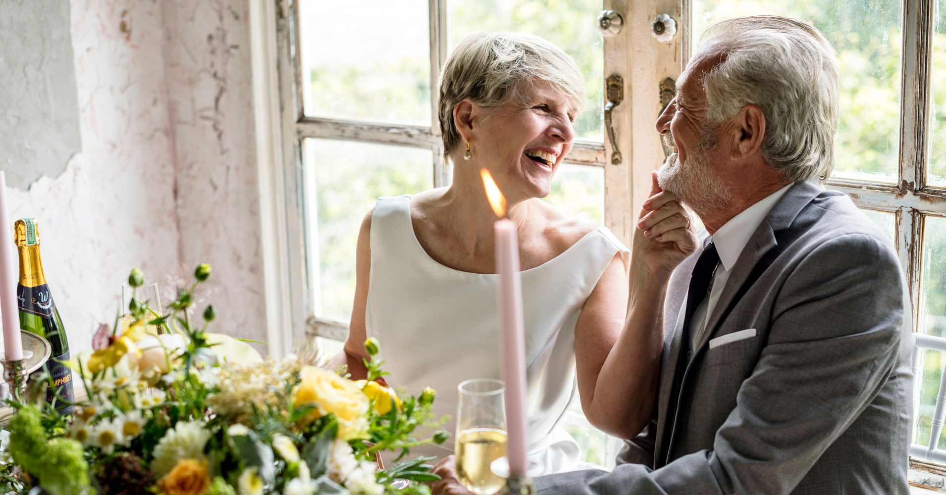 Best ideas about Wedding Gift Ideas For Older Couples . Save or Pin 27 Wedding Gifts For Older Couples Marrying The Second Now.