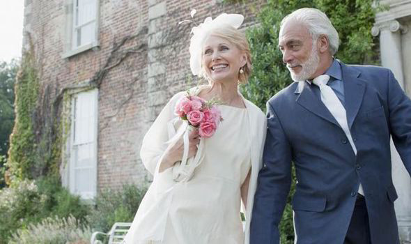 Best ideas about Wedding Gift Ideas For Older Couples . Save or Pin 10 Wedding Gifts for Older Couple on Second Marriage Now.