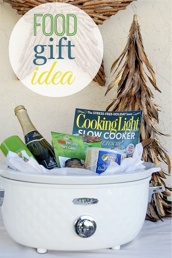 Best ideas about Wedding Gift Ideas Walmart . Save or Pin Food t idea inspired by Cooking Light magazine Now.
